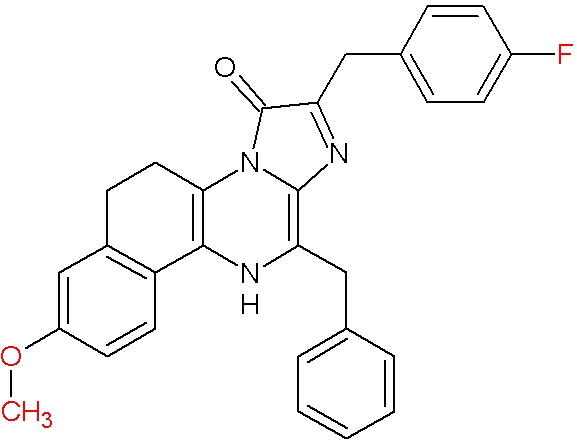 methoxy-eCTZf