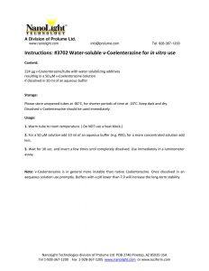 #3702 vCTZ-SOL Instructions
