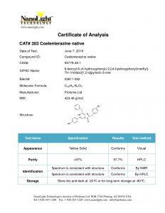 303 COA 97% CTZ