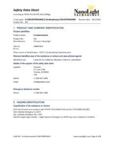 3011_h-Coelenterazine-SOL (in vivo)_SDS_06-2020