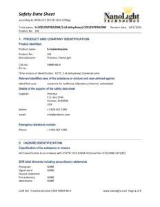 301_Coelenterazine h_SDS_06-2020